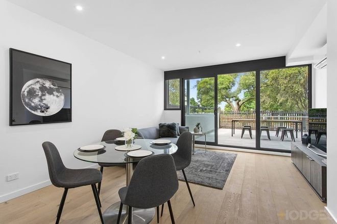 Picture of 02/50 Bowlers Avenue, GEELONG WEST VIC 3218