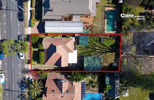 Picture of 51 Boronia Avenue, Epping NSW 2121
