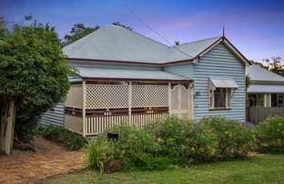 Picture of 4 Stirling Street, East Toowoomba QLD 4350