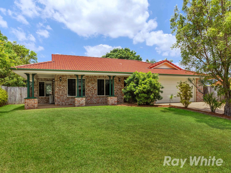 6 Reginald Avenue, Arana Hills QLD 4054, Image 0