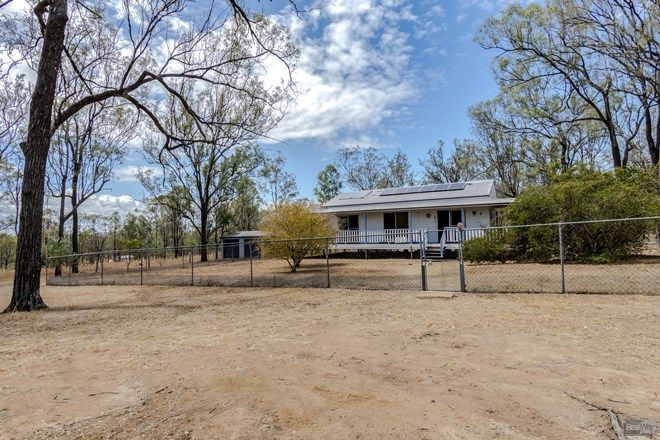 Picture of 173 Access Road, ROSEVALE QLD 4340