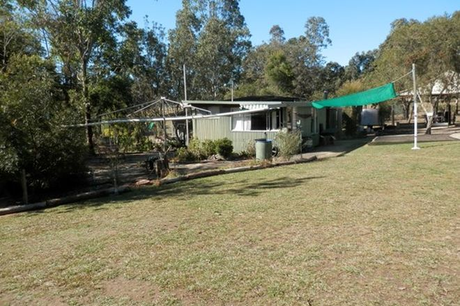 Picture of 13A Timbarra Street, DRAKE VILLAGE NSW 2469