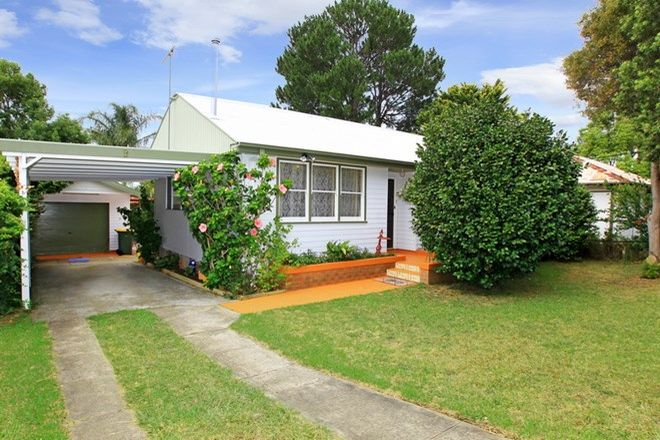 Picture of 9 Knapp Avenue, NOWRA NSW 2541