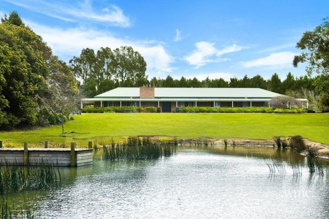 Picture of 42 Cornwall Road, EXETER NSW 2579