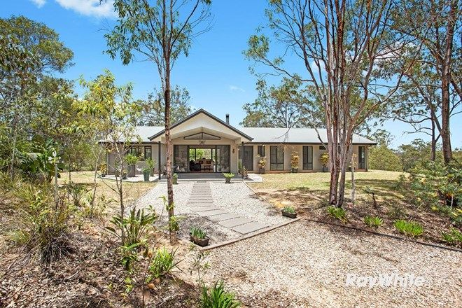 Picture of 1002 Groomsville Road, GEHAM QLD 4352