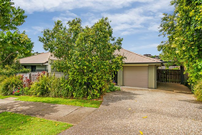 Picture of 2/13 Hawkesbury Avenue, PACIFIC PINES QLD 4211