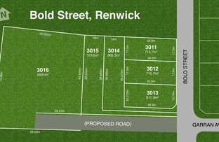 Picture of Lot 904 Bold Street, Renwick NSW 2575
