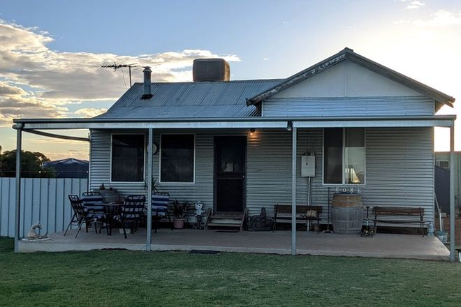 Picture of 44 Blaby Lane, MERBEIN SOUTH VIC 3505