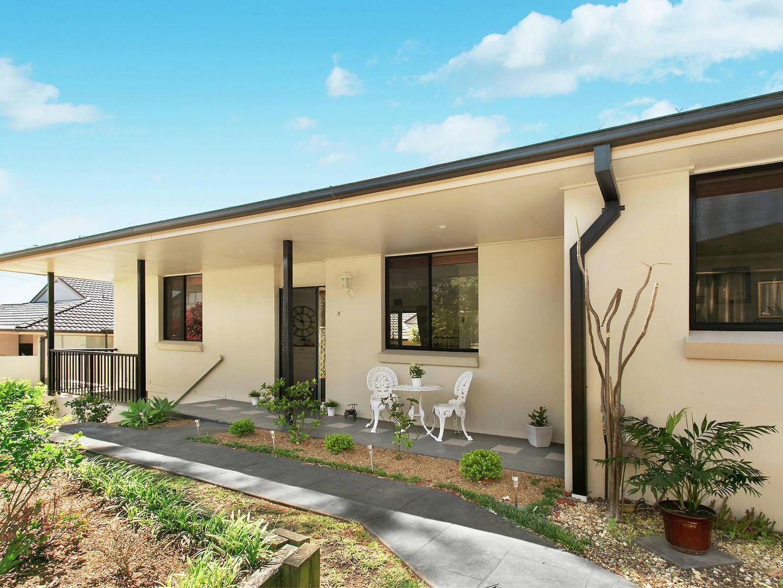4/2 Bridge Road, North Ryde NSW 2113, Image 1