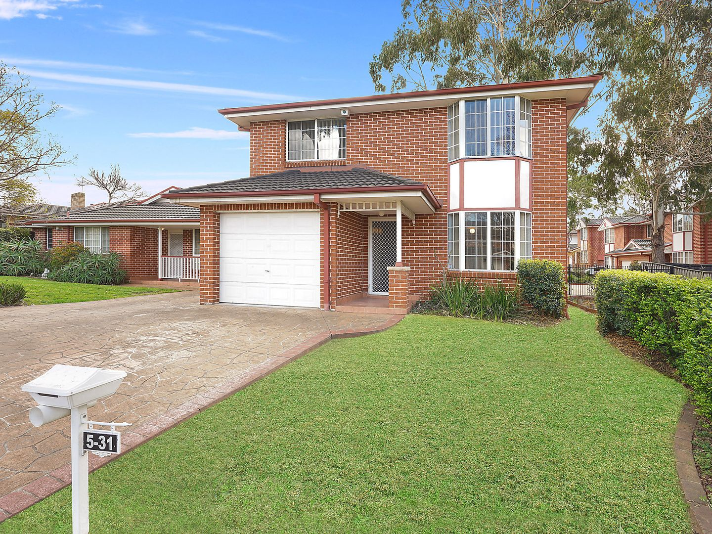 5/31 Holland Crescent, Casula NSW 2170, Image 0