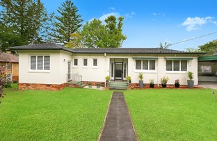 Picture of 5 Lennox St, Gordon NSW 2072