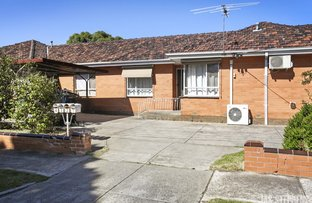Picture of 2/698 Barkly Street, West Footscray VIC 3012