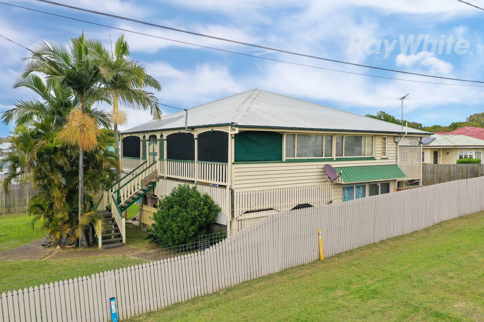 10 North Station Road, North Booval QLD 4304, Image 0