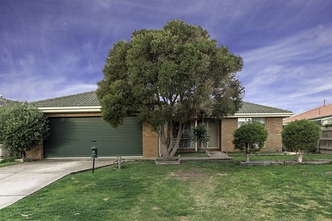 Picture of 10 Chigwell Court, HOPPERS CROSSING VIC 3029