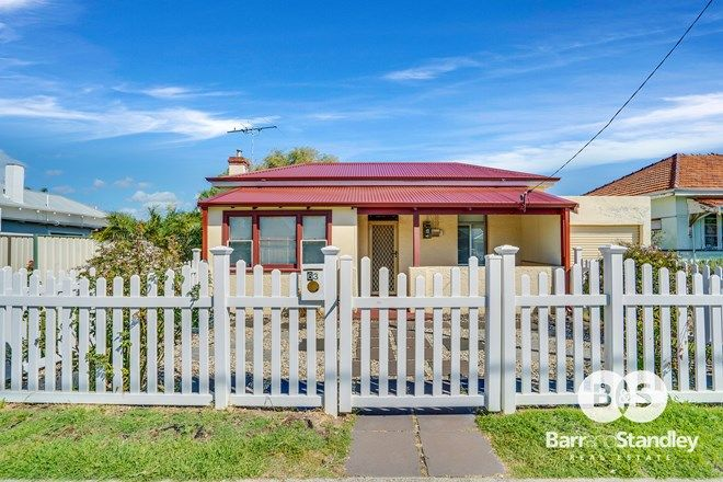 Picture of 63 Hayes Street, EAST BUNBURY WA 6230