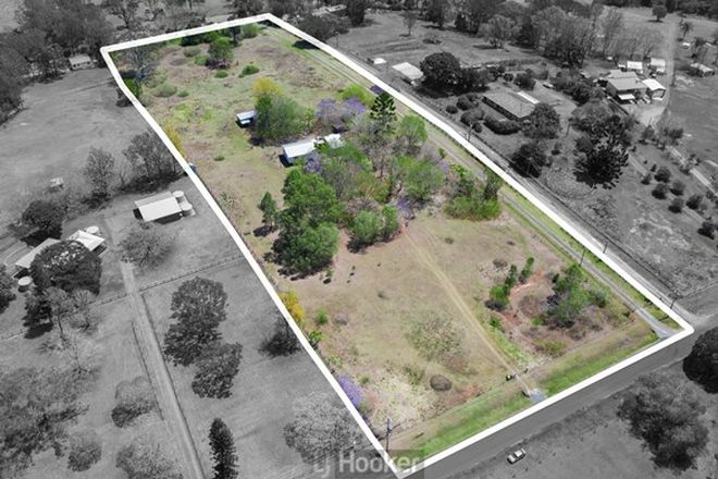 Picture of 81-89 Wendt Road, CHAMBERS FLAT QLD 4133