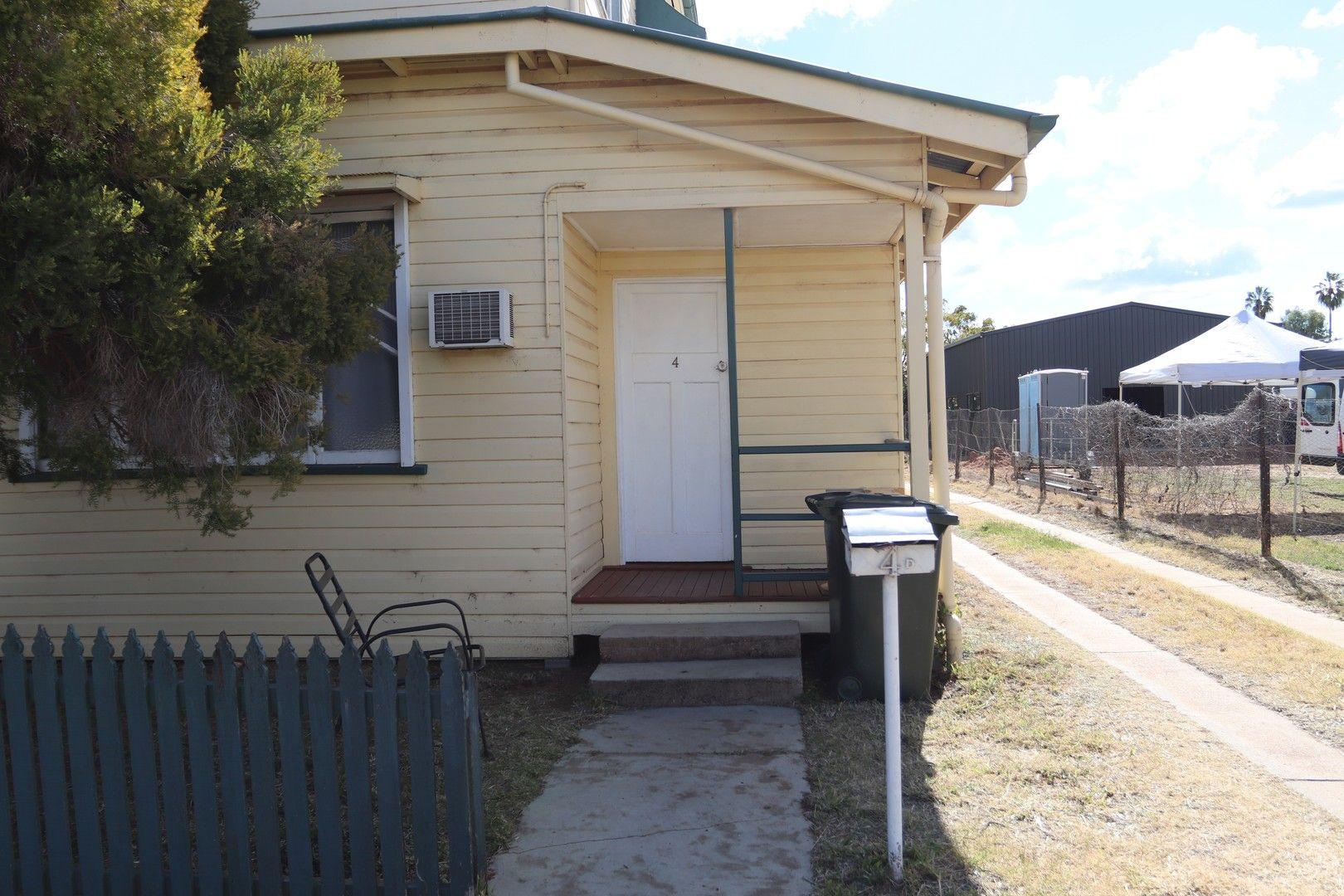 Unit 4/75 Galatea Street, Charleville QLD 4470, Image 0
