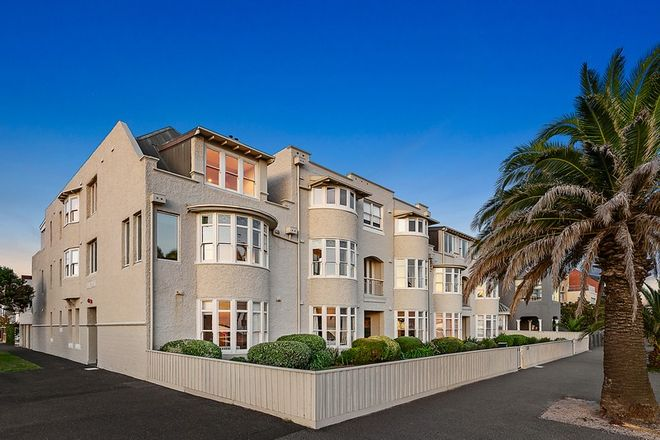 Picture of 3/242 Beaconsfield Parade, MIDDLE PARK VIC 3206