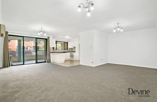 Picture of 6/10-12 Beresford Road, Strathfield NSW 2135