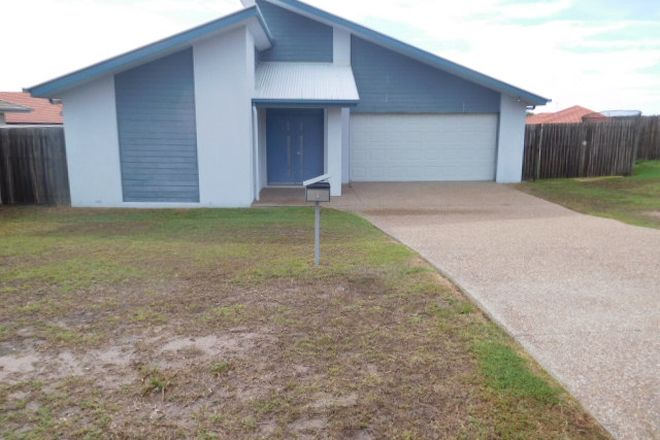 Picture of 4 Parame Court, WONDUNNA QLD 4655