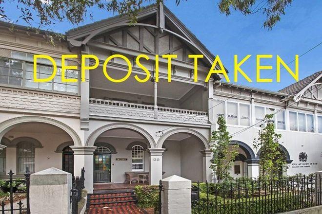 Picture of Walker Street, LAVENDER BAY NSW 2060