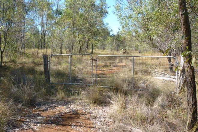 Picture of 0 Capricorn Highway, DUARINGA QLD 4712