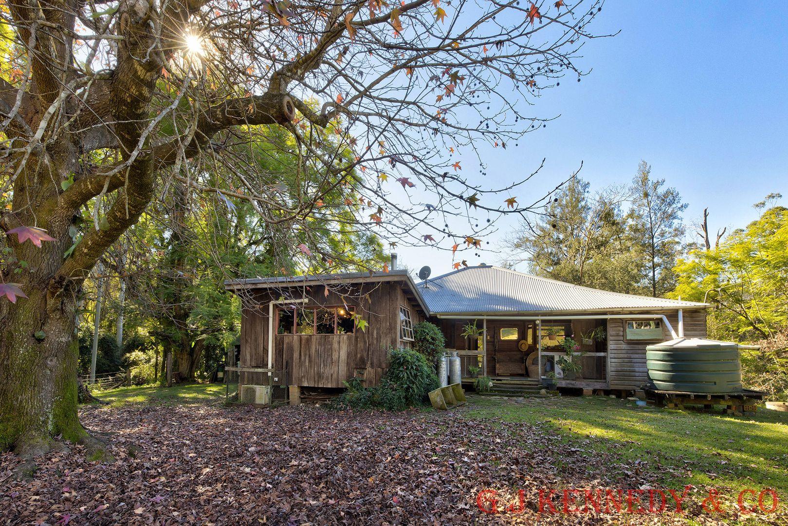 4667 Taylors Arm Rd, Thumb Creek NSW 2447, Image 1