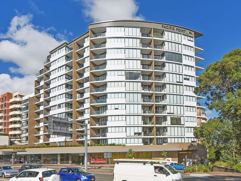 207/135 Pacific Highway, Hornsby NSW 2077, Image 0