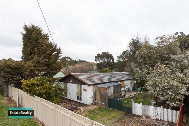 Picture of 79 Foxlow St, CAPTAINS FLAT NSW 2623