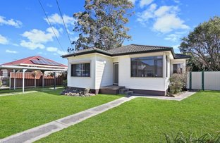 6 Paterson Crescent, Fairfield West NSW 2165