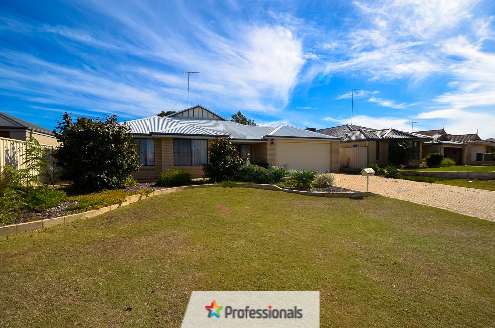22 Gem Way, Dawesville WA 6211, Image 0