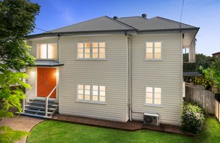 Picture of 85 Boothby Street, Kedron QLD 4031