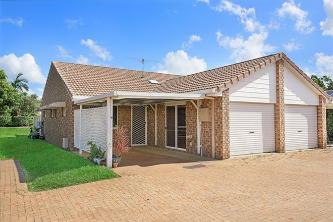 Picture of 1 Daldy Court, BRENDALE QLD 4500