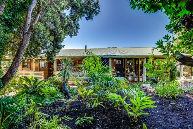 Picture of 16 Gum Ave, VICTOR HARBOR SA 5211