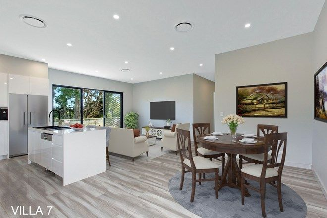 Picture of 7/68 Beecroft Road, BEECROFT NSW 2119