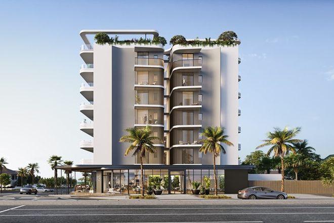Picture of 8 PALM BEACH AVENUE, PALM BEACH, QLD 4221