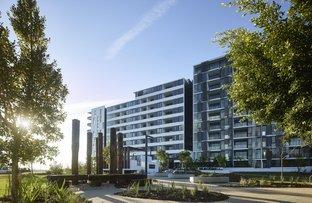 Picture of 604/320 MacArthur Avenue, Hamilton QLD 4007