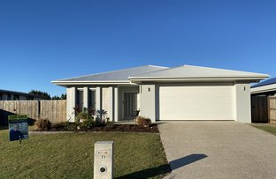 Picture of 71 Pantlins Lane, Urraween QLD 4655