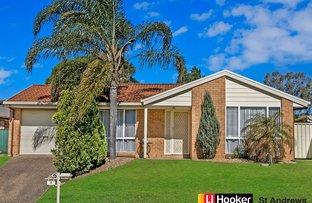 5 Mackillop Crescent, St Helens Park NSW 2560