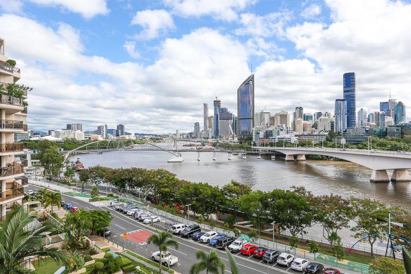 26 Lower River Terrace, South Brisbane QLD 4101, Image 1