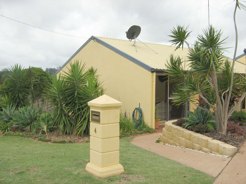 4a Hazelmount Terrace, Kingaroy QLD 4610, Image 0