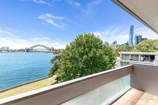 Picture of 31/3 Gallimore Avenue, BALMAIN EAST NSW 2041