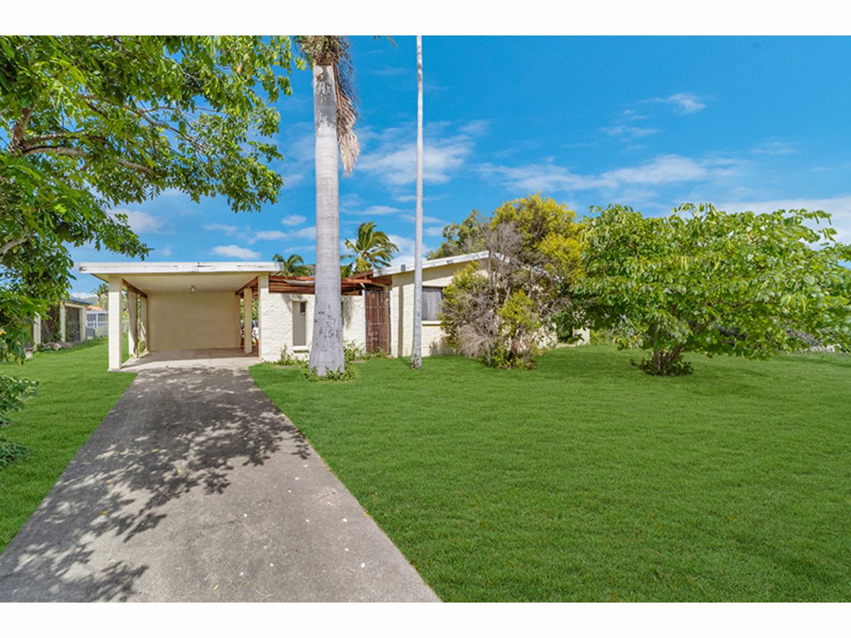 20 Honeysuckle Drive, Annandale QLD 4814, Image 0