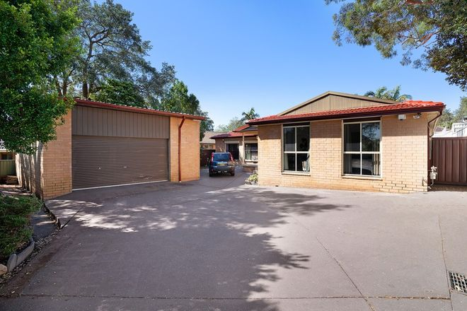 Picture of 70A Belmore Road, PEAKHURST NSW 2210