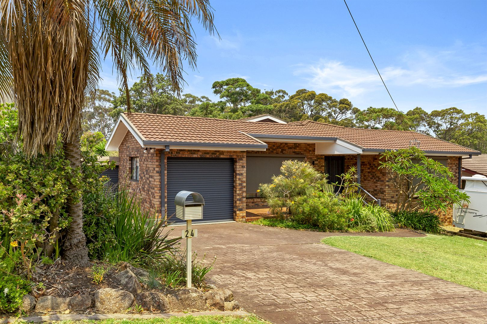24 Park View  Parade, Mollymook NSW 2539, Image 2