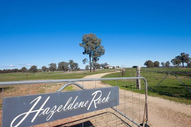 Picture of 1608 ALMONDS ROAD, BOWEYA NORTH VIC 3675