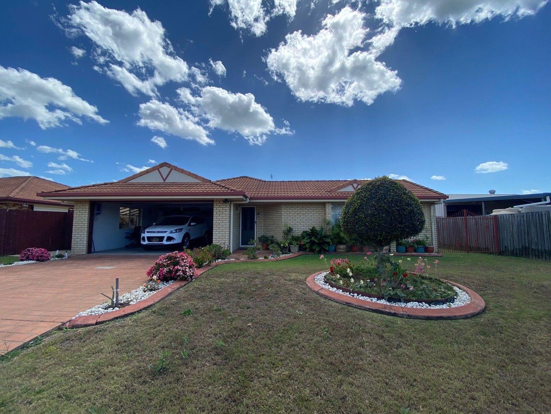 3 Shannen Court, Urraween QLD 4655, Image 0