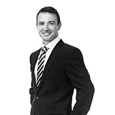 Greg Williams, Sales Executive
