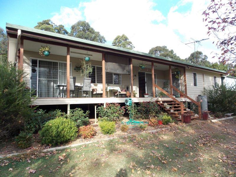 393 Hayne Kite Miller Road, Blackbutt QLD 4314, Image 0