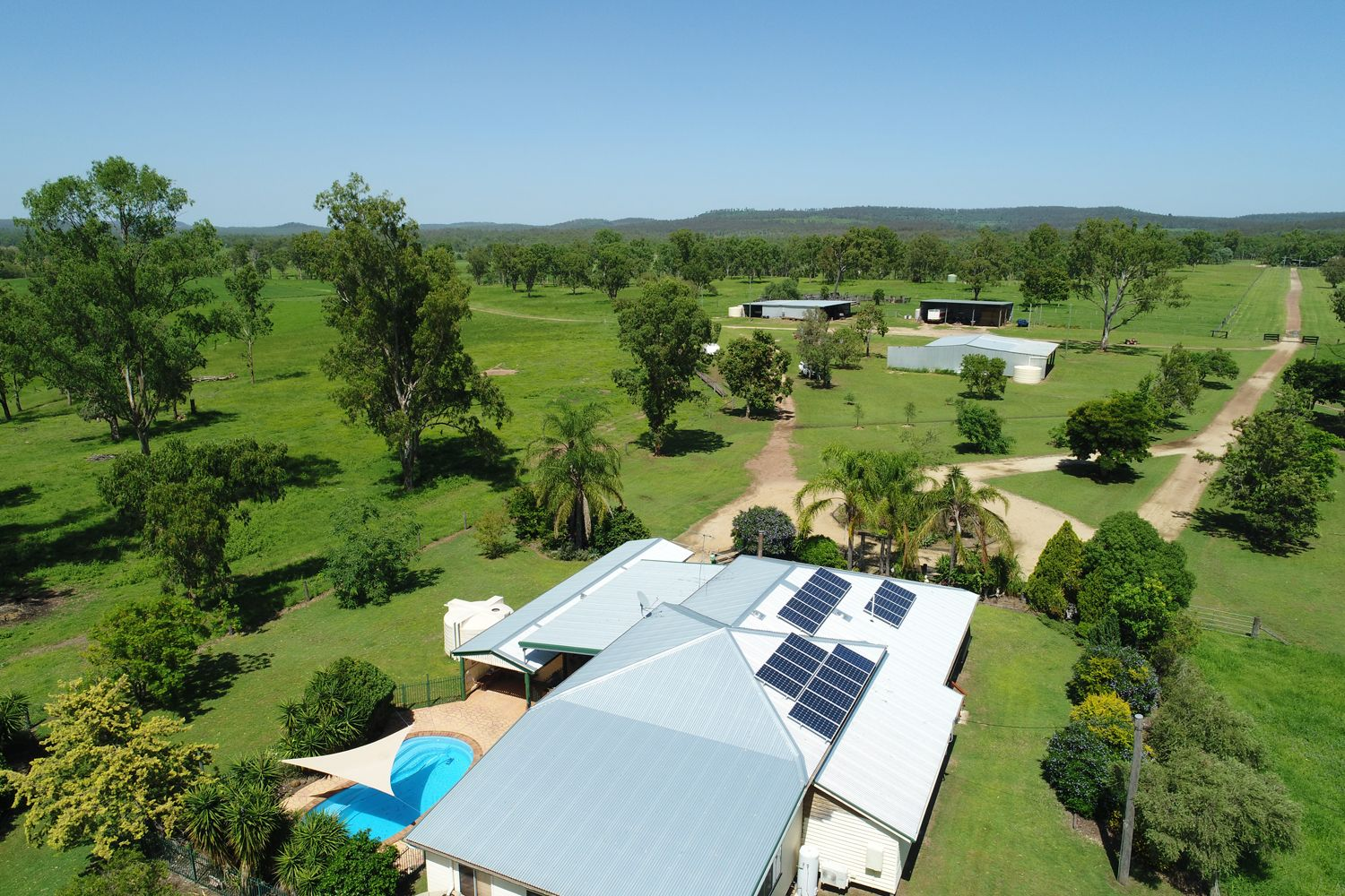984 Stonelands Road, Hivesville QLD 4612, Image 2
